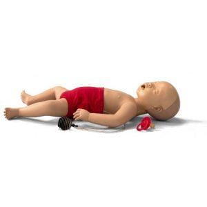 Ambuman Baby Instructiepop