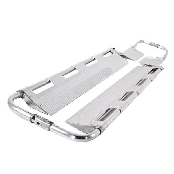 Schep Brandcard Aluminium