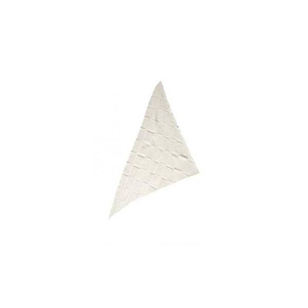 Driekante doek mitella