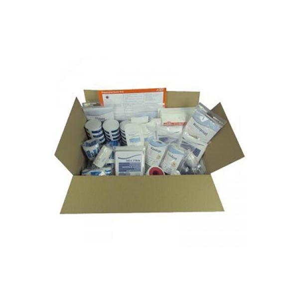 Examenpakket EHBO – Oranje Kruis