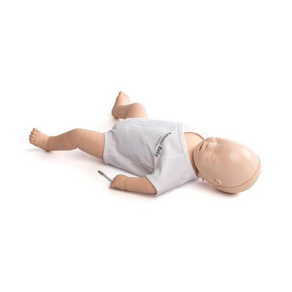 Laerdal Resusci Baby QCPR reanimatiepop