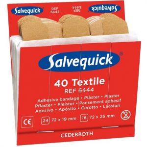 Salvequick 6444 navulling