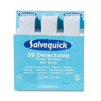 Salvequick 6796 navulling