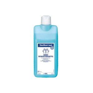 Sterillium desinfectie 1000 ml (navulling)