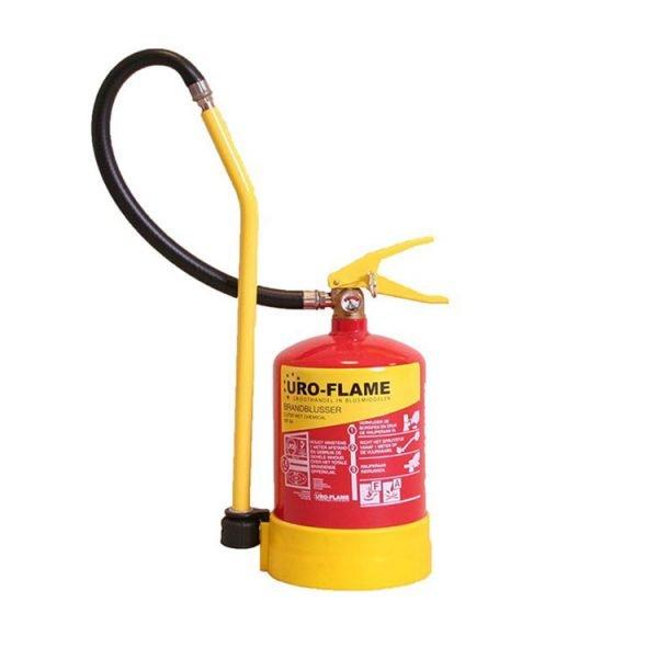 Vetbrandblusser (3 liter)