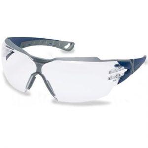 Veiligheidsbril Uvex CX2