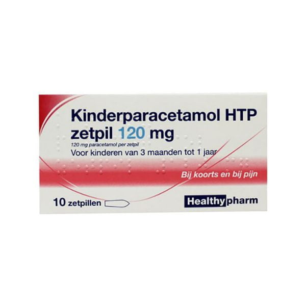 Kinderparacetamol