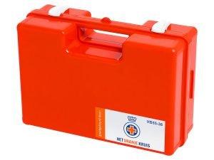 EHBO koffer (Oranje Kruis)