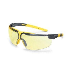 Uvex veiligheidsbril i-3