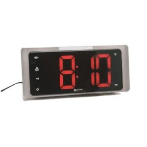 Alarmklok Shake Awake TCL-410