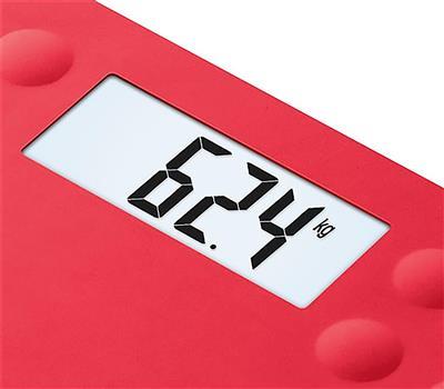 Beurer Personenweegschaal GS300 Koraal (tot 180 kg)