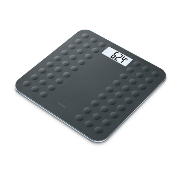 Beurer Personenweegschaal GS300 zwart (tot 180 kg)