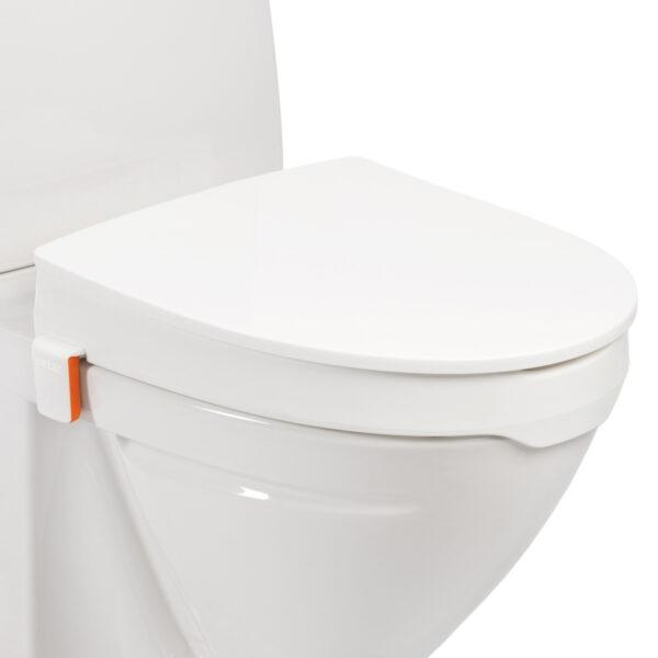 Etac My-Loo toiletverhoger incl deksel zoom