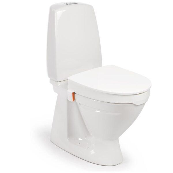 Etac My-Loo toiletverhoger incl deksel