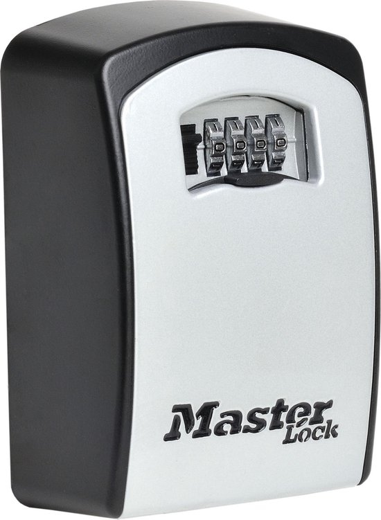 Masterlock Sleutelkastje Sleutelkluis