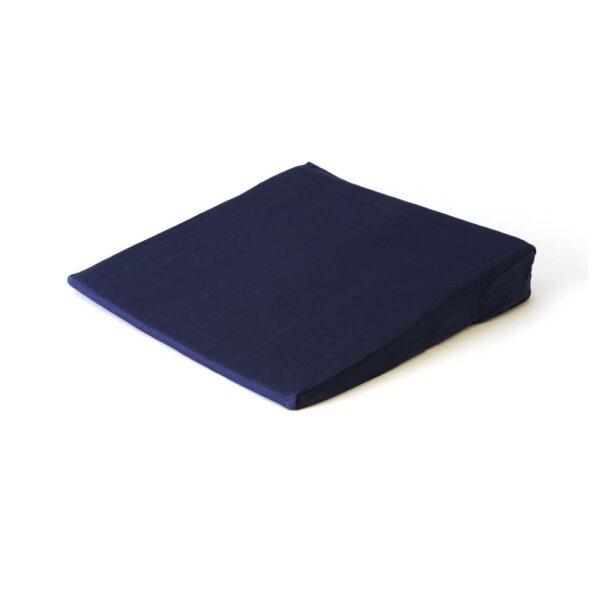 Sissel Sit Standard Wigkussen Blauw