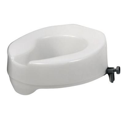 Toiletverhoger Ashby