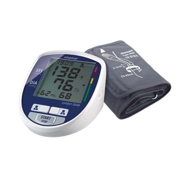 Visomat bloeddrukmeter Comfort 20-40