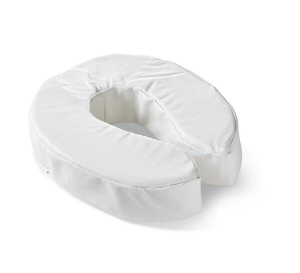 Zachte toiletverhoger 10 cm