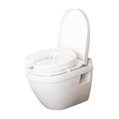 Zachte toiletverhoger 5cm