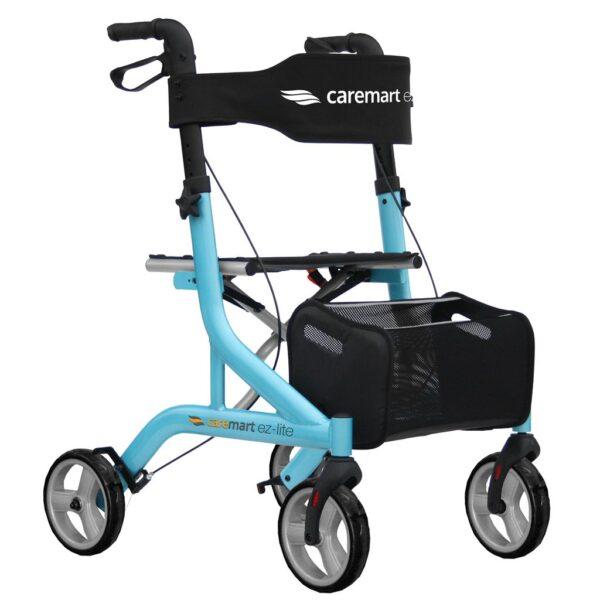 Caremart EZ-Lite Kite Blue