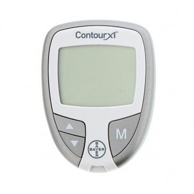 Contour XT Diabetes startpakket