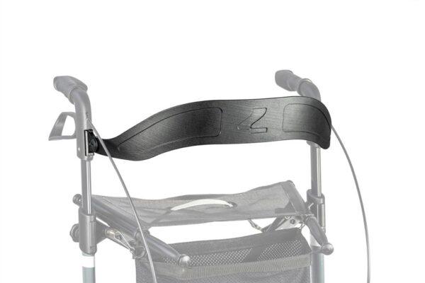 Rollator Topro 2G Zilver