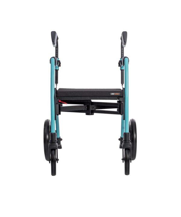 Rollator Rollz Motion 2 Island Blue