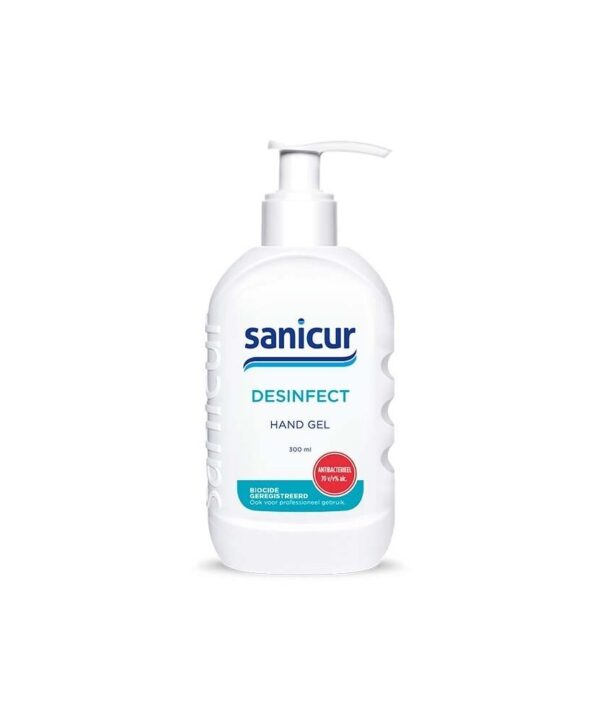 Sanicur Desinfectie Handgel 300ml